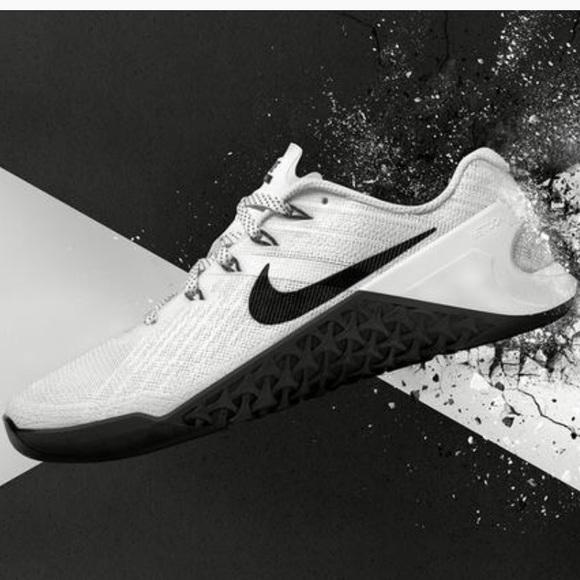 Nike Shoes | Nwt Nike Metcon 3 White